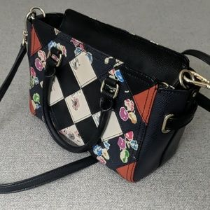 Coach women's crossbody bag